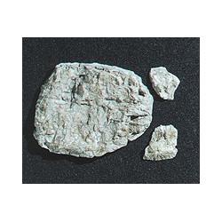 Moule pour gros rocher et 2 petits