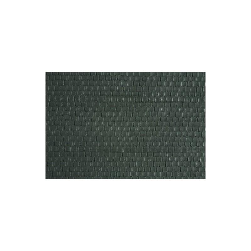 Ho 3d tuile plate ardoise micro for Tuile plate ardoise