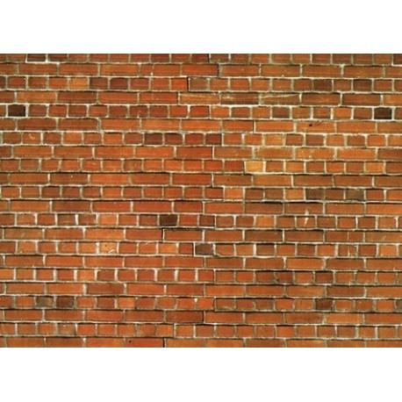 HO,TT/ Mur en Briques