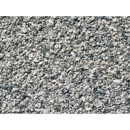 HO/ Ballast adhésif gris - 300g