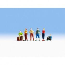 HO/ Jeunes voyageurs