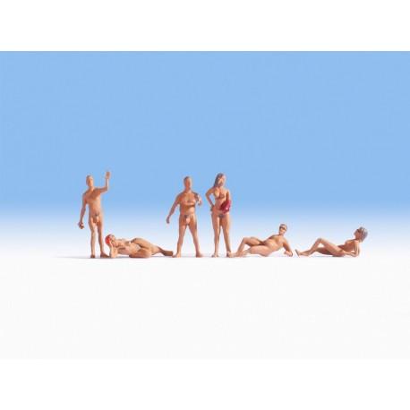 N/ Nudistes