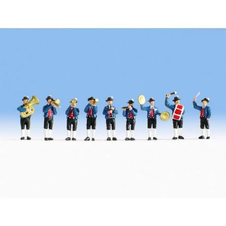 HO/ Orchestre