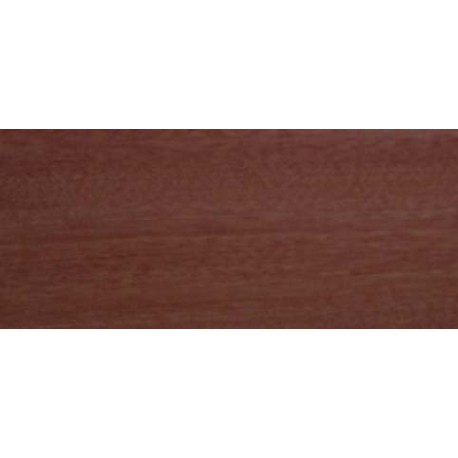 Planchette Acajou 1,5mm 1000x100x1,5 150g