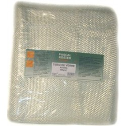Tissu de verre 300g 1M2