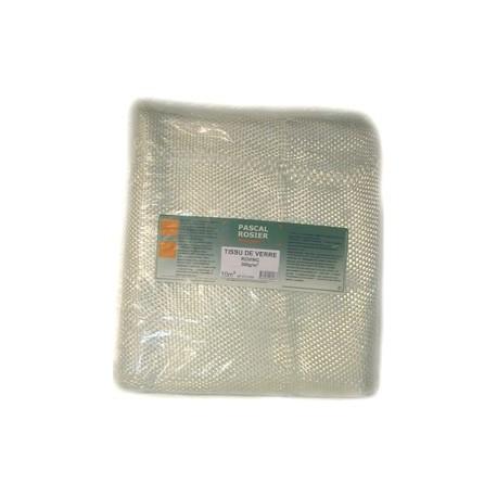 Tissu de verre 300g 2m2
