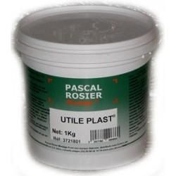 Utile plast (thermoplast) blanc 1kg