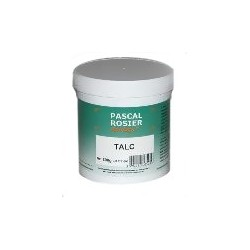 Talc en pot de 25 ml (15g)