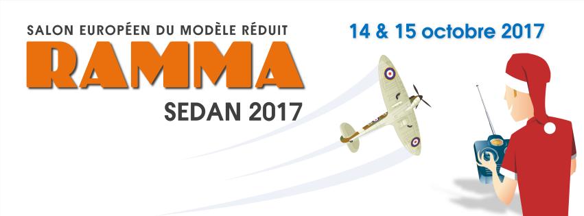 Exposition Ramma 2017