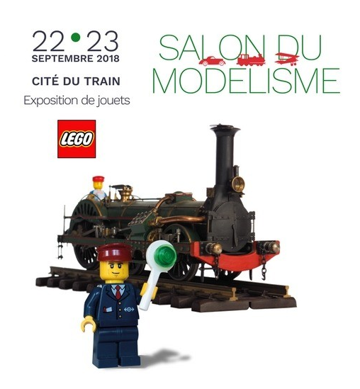 Salon du Modelisme Mulhouse
